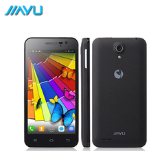 "Hot Sale! Original Jiayu G2F Mobile Phone Quad Core 854x480 IPS 4.3"" 3G WCDMA Smart Phone MTK6582 1GB RAM 8GB ROM Android4.4 8MP(China (Mainland))"
