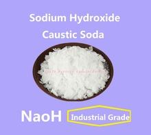 Food- Industrial Grade NaOH 500g Lye - Sodium Hydroxide Caustic Soda Caustic Essential Oil Soap Raw Material(China (Mainland))