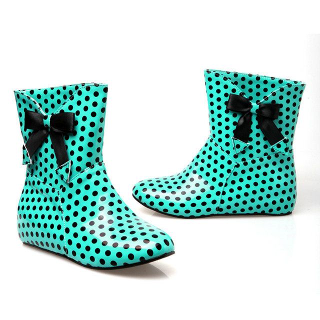 polka dot rain boots women page 1 - north-face