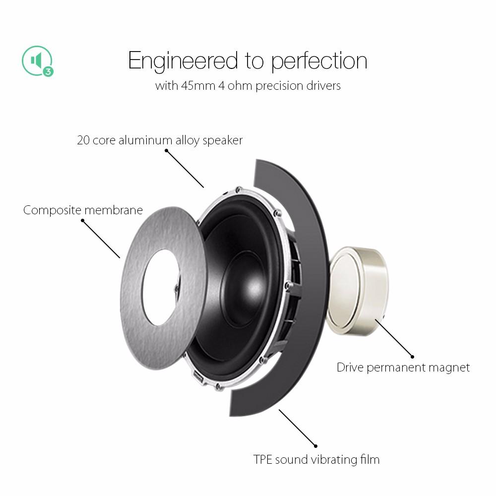 BlitzWolf Speaker Bluetooth Speakers Portable Wireless Bluetooth Stereo Speaker Mini For iPhone For Xiaomi Mobile Phone Speaker