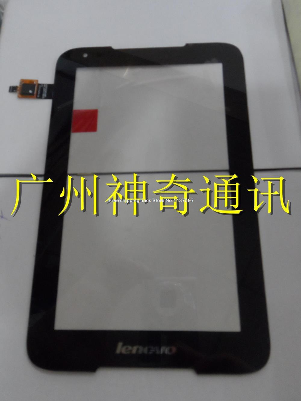 5PCS Free shipping new Lenovo A2207 A1-07 A1000 A2107 A3000 A5000 touch screen music pad<br><br>Aliexpress