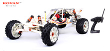 !! Rovan Baja 5b 290C 1/5 Scale Gas 29cc 2.4G Remote Control 3 Channels Brushless Motor gas remote control car - China Club Store store
