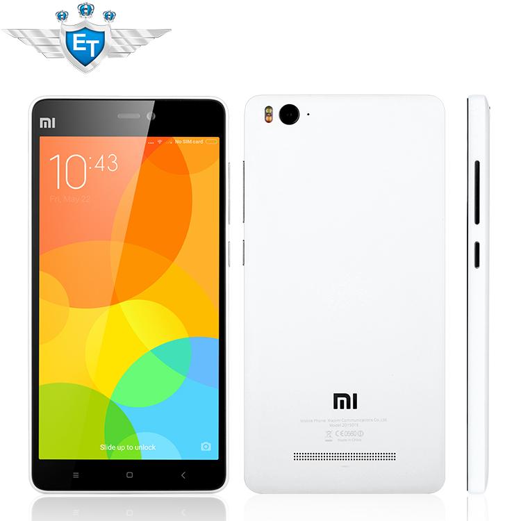 Мобильный телефон Xiaomi M4i 4i 4G LTE Android 5.0 615 Octa 5 1920 X 1080 2 16 ROM 13.0mp конструктор lego creator самолёт для крутых трюков 200 элементов 31076