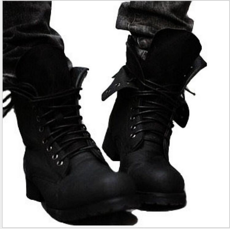 Popular Combat Boots-Buy Cheap Combat Boots lots from China Combat ...