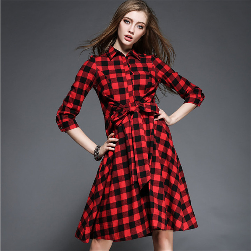 Shop for plaid dress online at Target. Free shipping on purchases over $35 and save 5% every day with your Target REDcard.