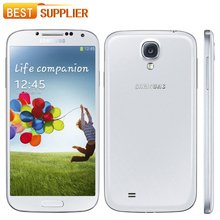 Unlocked Samsung Galaxy S4 i9505 Original Mobile Phone Quad core 2GB 16GB 5.0 inch 13MP Camera WIFI GPS 3G 4G Refurbished Phone(China (Mainland))