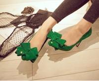 Туфли на высоком каблуке 10 QB42