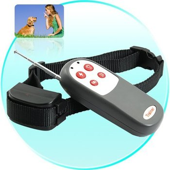 1pcs/lot Remote Electronic Dog Training Collar Shock + Vibration
