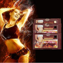 1Bag/10pcs The Third Generation!! Slimming Navel Stick Slim Patch Weight Loss Burning Fat Patch Hot Sale! 9PLzO