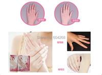 4шт/2pairs новый mifo супер отшелушивающие маски для рук для медицинских lulanjina маски для красоты рук