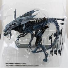 Original Alien VS Predator Action Figure Alien Doll 1/5 Scale Painted Figure Alien Queen PVC ACGN Figure Toys Brinquedos Anime(China (Mainland))