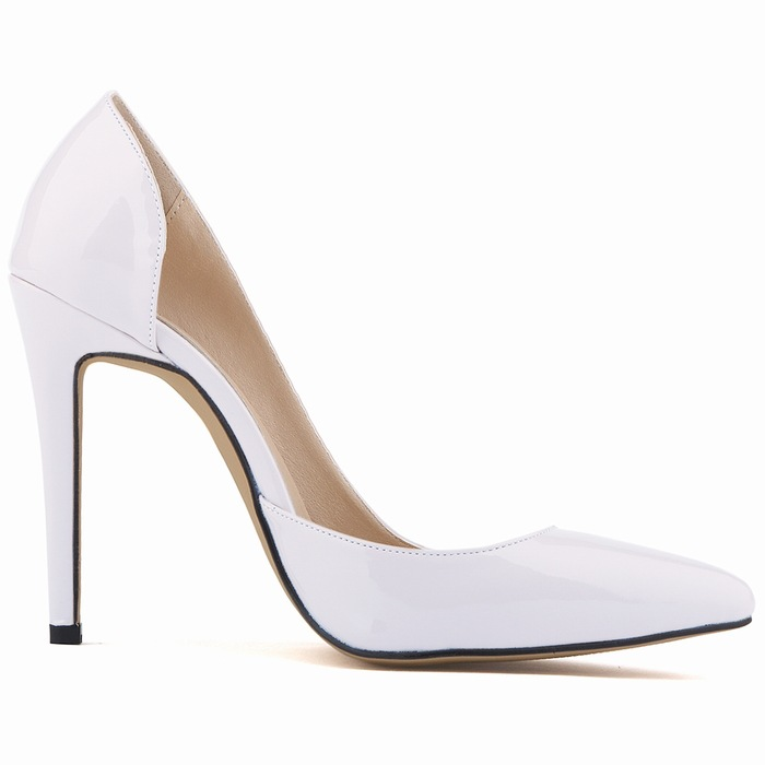 Pointed Toe Summer Sandals Women Sexy High Heels Shoes Big Size 35-42 Zapatos Mujer Multicolor Women Pumps