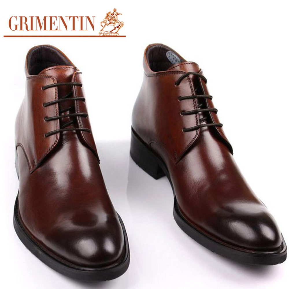 Online Get Cheap Black Mens Dress Boots -Aliexpress.com | Alibaba ...