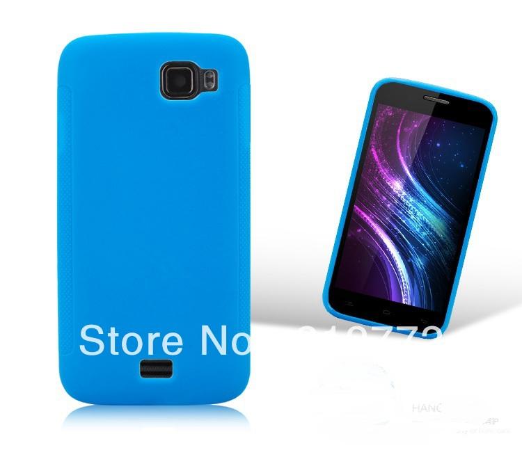 Чехол для для мобильных телефонов Fly IQ4411 4 чехол для для мобильных телефонов bida 3 fly iq456 2 for fly iq456 era life 2