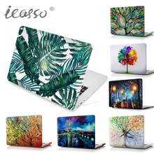 Buy iCasso 3D printing Cover Hard Shell Protective Case Apple Macbook New 12 Laptop Case Air 11 13/Pro 13 15 Inch Retina case for $12.00 in AliExpress store