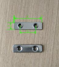 [ Артикул 331 ] оцинкованная двутавр гайки для машиностроения M5 диаметр 30 шт. в мешок бесплатная доставка