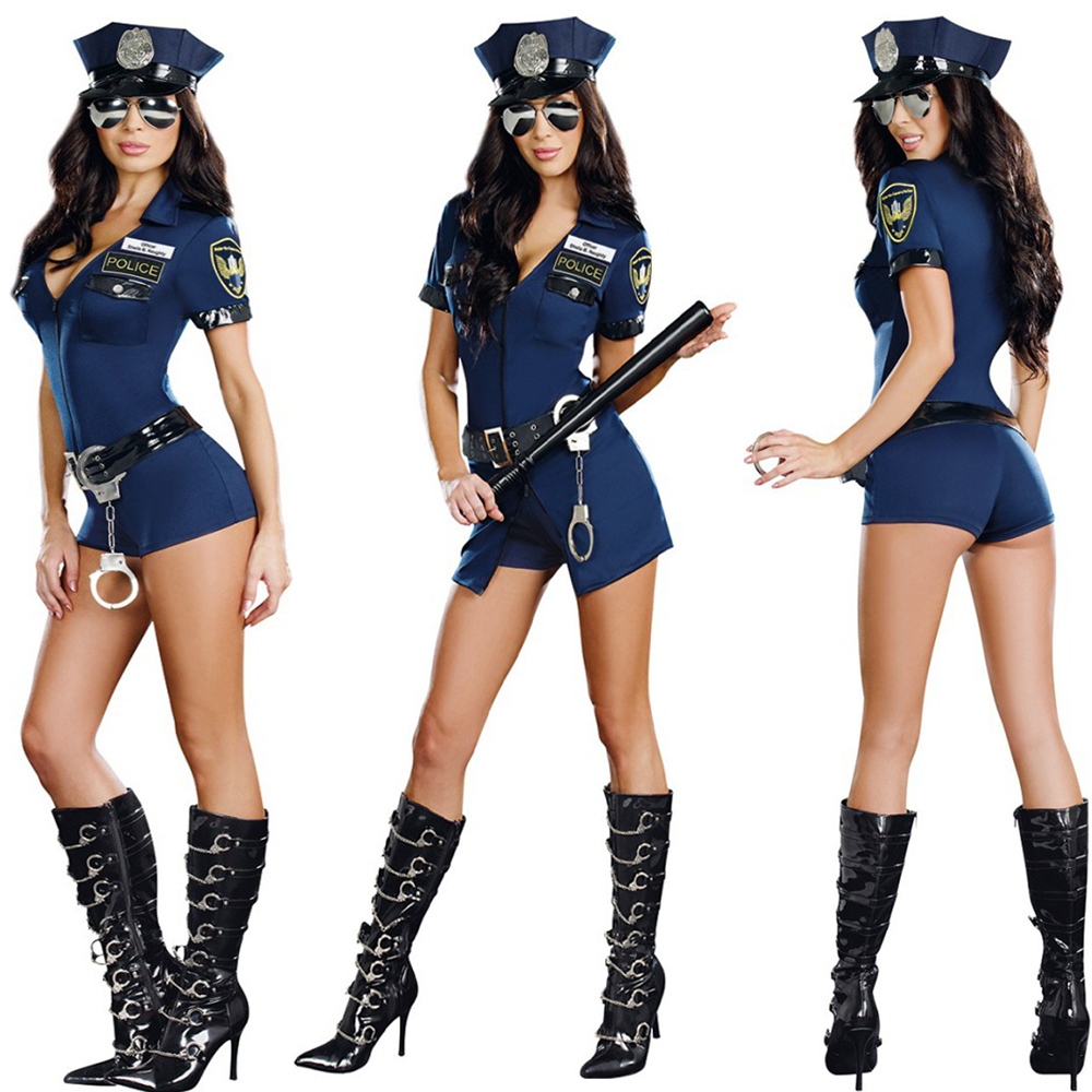 Agree with adult policeman costume