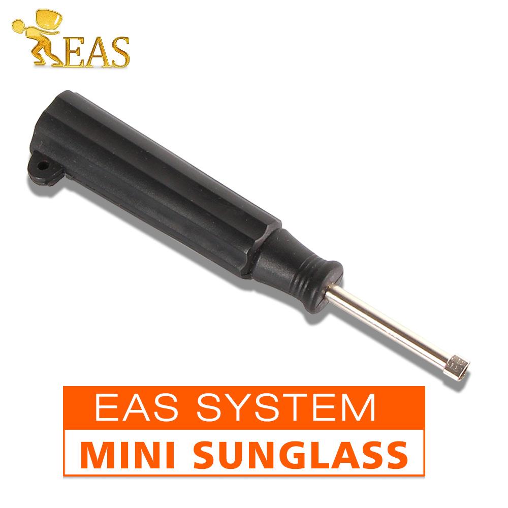EAS Detacher Sunglass Detacher for EAS SunglassTag Optical Tag Removel(China (Mainland))