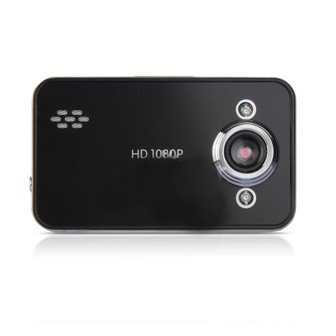 Hot Sale 2.7 inch TFT 2 LED Car Auto DVR Cam Camera Video Recorder HD 720P Night Vision Vehicle Camcorder ambarella a7 la70(China (Mainland))