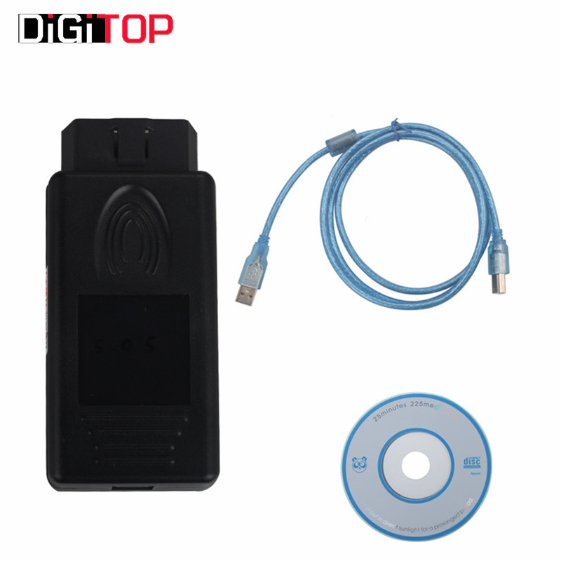 Hot High Quality VAG DASH CAN V5.05 New Version Free Shipping<br><br>Aliexpress