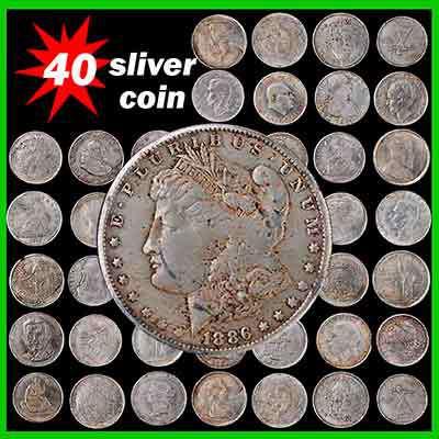 New Arrival 2015 Silver Plated Souvenir Coins Original/Commemorative Euro Coins/Morgan Dollar Coin(China (Mainland))