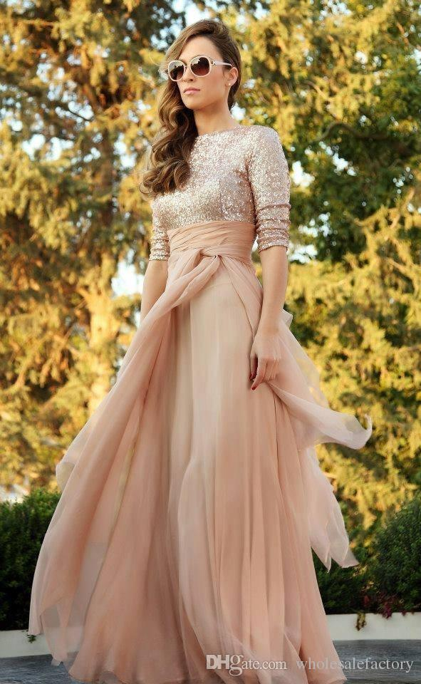 Popular Dresses Islamic Evening Gowns-Buy Cheap Dresses Islamic ...
