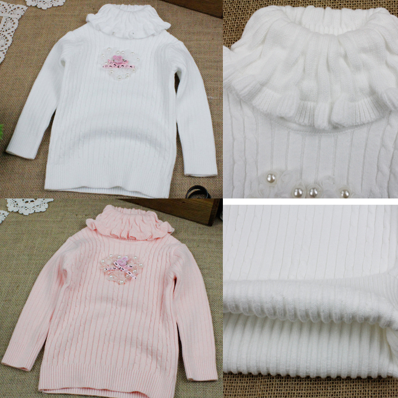 super quality full cotton children 39 s knitted pullover. Black Bedroom Furniture Sets. Home Design Ideas