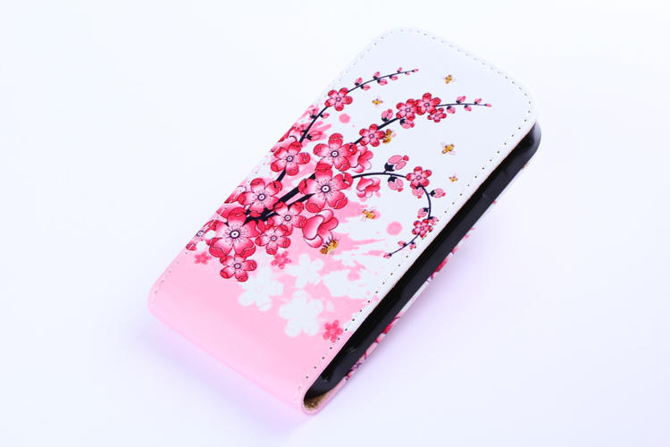 New Item Fashion Leather Case Cover For Samsung Galaxy Ace S5830 S 5830i GT-S5830 Phone Case Cover bags(China (Mainland))