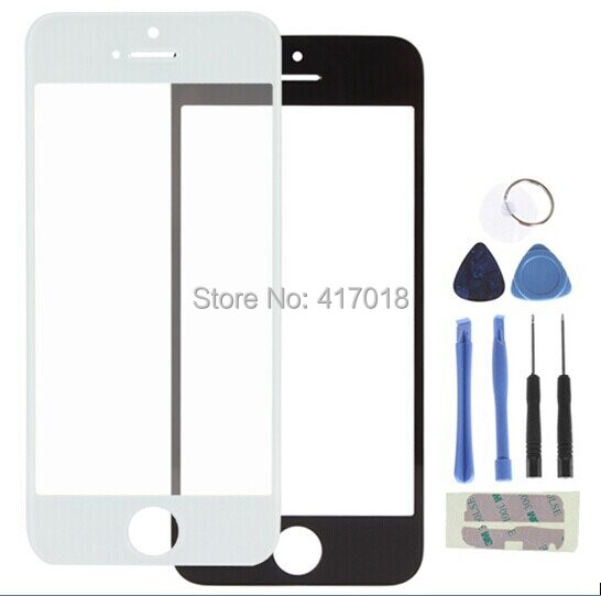 replacement screen iphone 5 glass lens iphone5 lcd touch 1 piece free tools - shenzhen Itech Technology Co.,Ltd store