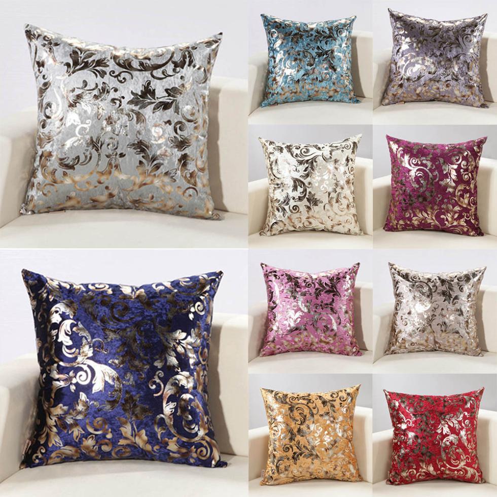 Popular Silver Throw Pillows Buy Cheap Silver Throw