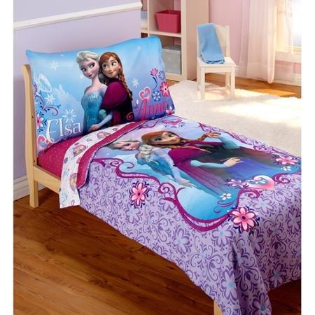 2015 hot anna elsa bed quilt kids baby cot bedding set 100