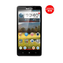 Lenovo P780 Original Cell Phones Android MTK6589 Quad Core 5″ 1280×720 Display 1GB RAM 8.0MP 4000mAh Battery  Free Shipping