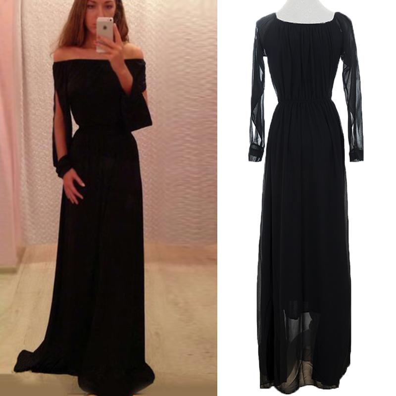 Вечернее платье Brand New