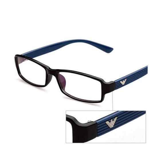 Mani Reading Glasses Frame Optical Computer Radiation-Resistant Myopia Eyeglasses Plain Mirror Sunglasses oculos de grau design(China (Mainland))