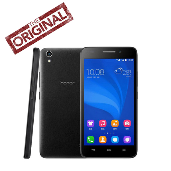 Original Huawei Honor 4 Play mobile Phone Android 4.4 MSM8916 64bit 8GB ROM 5.0'' IPS 8Mp Dual SIM 4G LTE Cell phone huawei(China (Mainland))