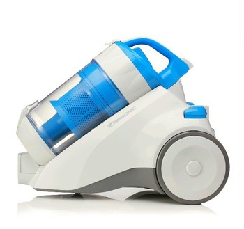 Tek vacuum cleaner household vacuum cleaner zw8315 mites horizontal cyclone vacuum cleaner