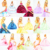 15 Items /  Dress + Hangers + Shoes Handmade Evening Dress Clothing For 1/6 Barbie Kurhn Doll Free shipping Different Styles