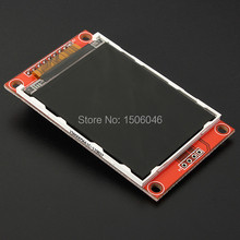 New 2.2 inch 2.2 240x320 SPI TFT LCD Display Module ILI9341 PCB 5V/3.3V 51/AVR/STM32/ARM/PIC Free Shipping(China (Mainland))
