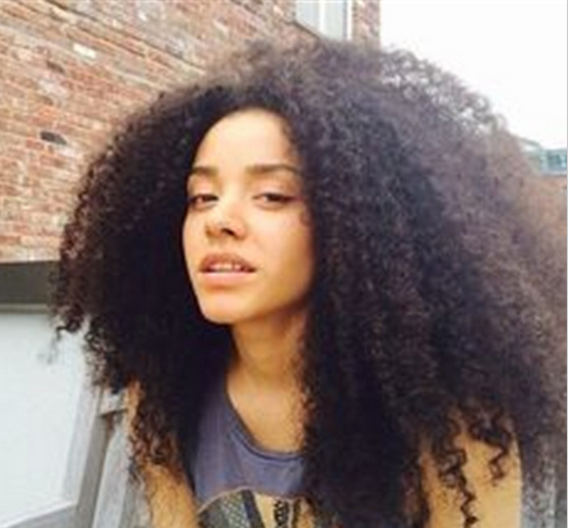 7A Mongolian Kinky Curly Lace Front Hair Wigs Glueless Afro Kinky Curly Lace Wig For Black Women Afro Curly Wig<br>