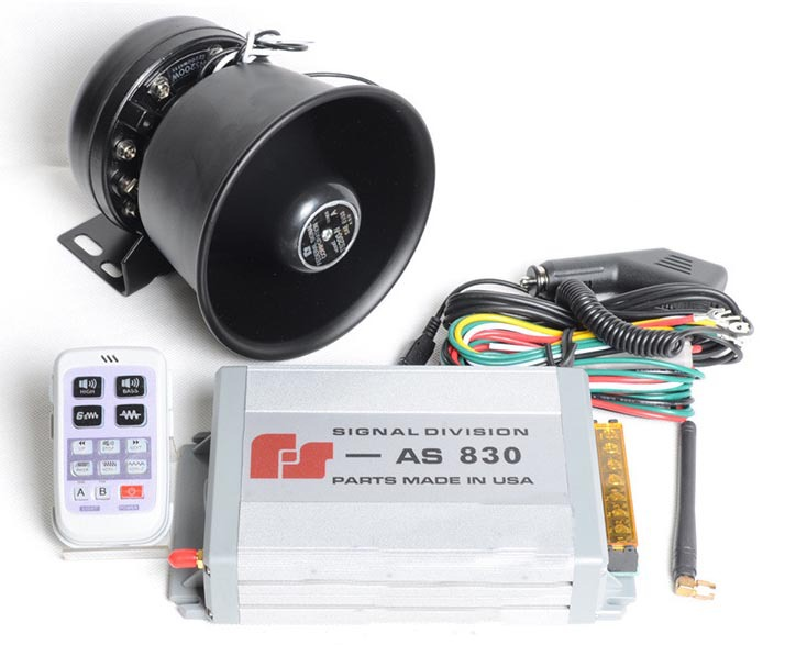 Connect with 1200W Siren Speaker Manufacturers - Global Sources