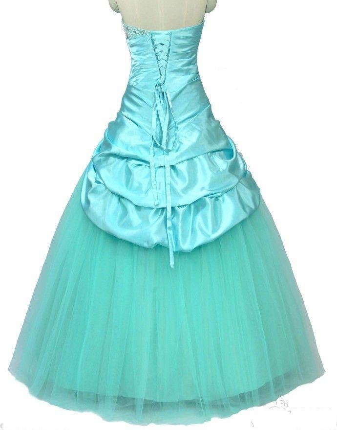 Zz68 гламурная выкл-плечу возлюбленной пышное платье 2016 бриллиант кристалл длиной до пола пышное платье