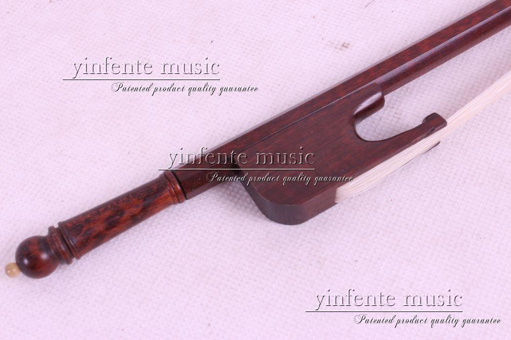 56# One cello bow Snakewood Round Stick French Style Parisian Eyes 4/4 New<br><br>Aliexpress