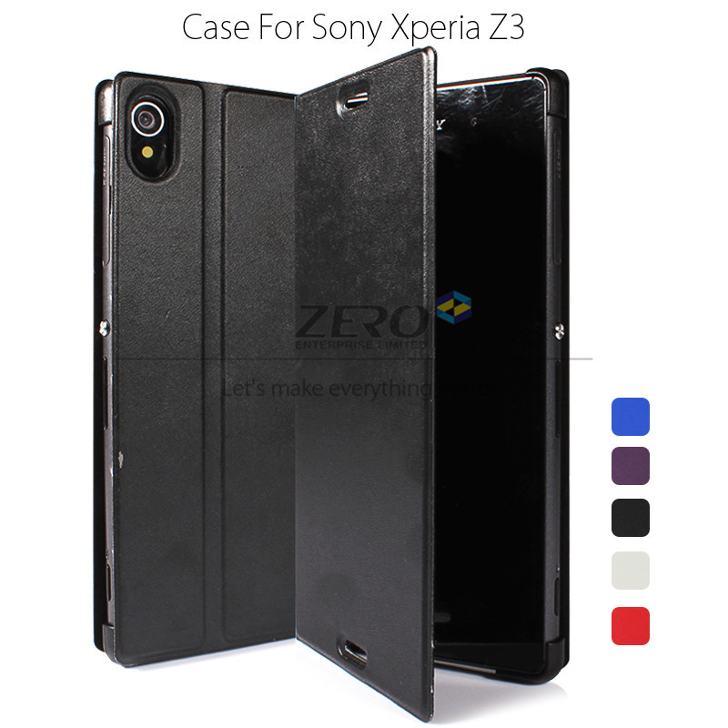 Чехол для для мобильных телефонов ZERO Sony Xperia Z3 D6603 D6653 Xperia Z3 for Sony Xperia Z3 чехол для для мобильных телефонов crystal diamond case for sony xperia z3 bling sony xperia z3 d6603 d6643 d6653 sony xperia z3 for sony xperia z3 d6603 d6643 d6653