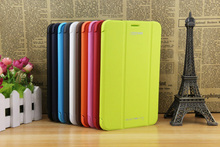 4 in 1, High Quality 1: 1 Business Ultra Smart Case BOOK Cover For Samsung Galaxy Tab 3 Lite 7.0 T110 T111