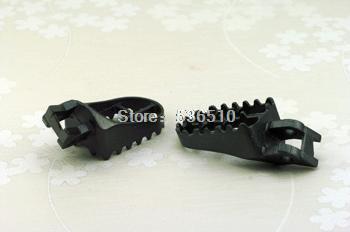 Foot Peg fit Kawasaki Kx500 1988 - 1990 Foot Pegs(China (Mainland))