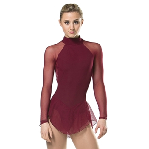 2015 Hot Sales Figure Ice Skating Dresses For Girls With Spandex New Brand Figure Skating Competition Dress DR2555Одежда и ак�е��уары<br><br><br>Aliexpress