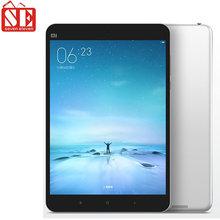 "New Xiaomi MiPad 2 Mi Pad 2 Prime 2GB RAM 64GB ROM windows 10 Metal Body 7.9"" 2048X1536 Intel Atom X5 Z8500  8MP Tablet PC(China (Mainland))"