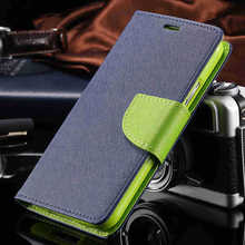 New Fashion Luxury with logo Flip Case for Samsung Galaxy Note 2 II N7100 Leather Wallet Stand Brand Cover Cute Elegant(China (Mainland))