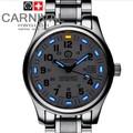Tritium Luminous waterproof 200m diving Sports Luxury Brand Mens Watches Fashion Quartz military watch full steel