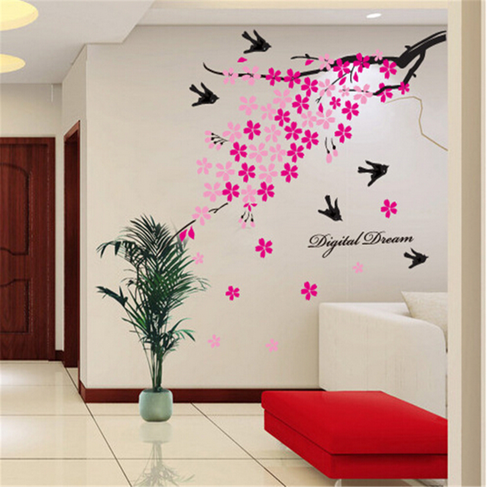 Swift Wall Art Vinyl Wall Stickers For Kids Rooms Children Home Decor